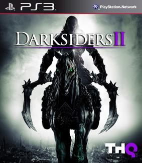 Darksiders 2