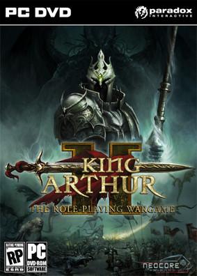 Król Artur II / King Arthur II