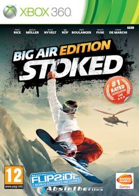 Stoked: Big Air Edition