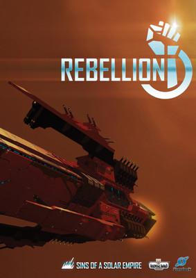 Sins of a Solar Empire: Rebellion