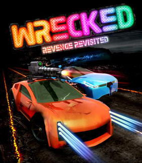 Wrecked - Revenge Revisited