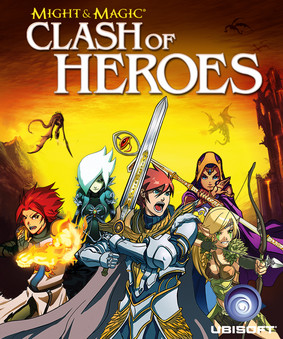 Might & Magic: Clash of Heroes HD