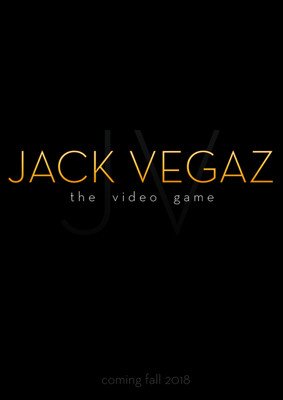 Jack Vegaz - The Resurrection Code