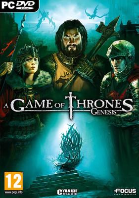 Gra o Tron: Początek / A Game of Thrones: Genesis