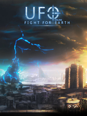 UFO Online: Fight for Earth