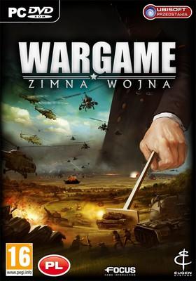 WarGame: Zimna Wojna / WarGame: European Escalation