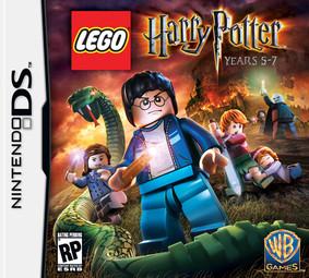 LEGO Harry Potter: Lata 5-7 / LEGO Harry Potter: Years 5-7