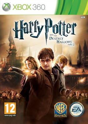 Harry Potter i Insygnia Śmierci: część 2 / Harry Potter and the Deathly Hallows: Part 2