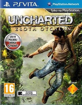 Uncharted: Złota Otchłań / Uncharted: Golden Abyss