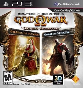 God of War: Origins Collection