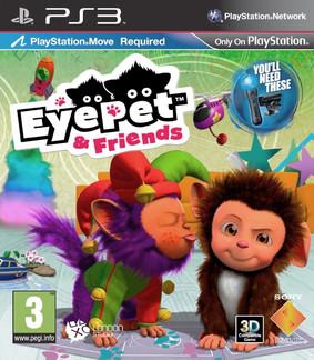 EyePet & Przyjaciele / EyePet & Friends