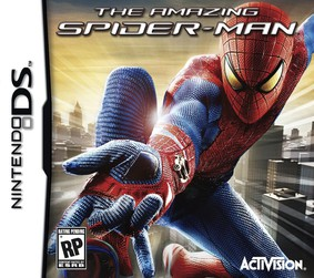Niesamowity Spider-Man / The Amazing Spider-Man