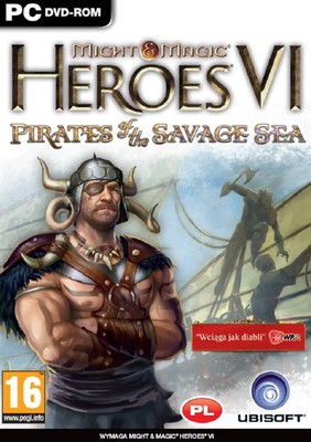 Might & Magic: Heroes VI - Pirates of The Savage Sea