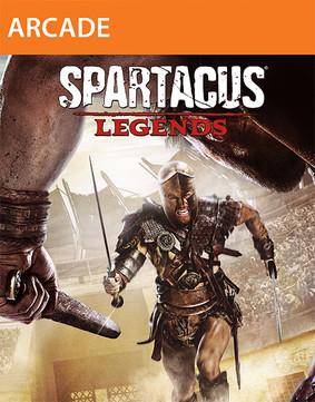 Spartacus: Legends
