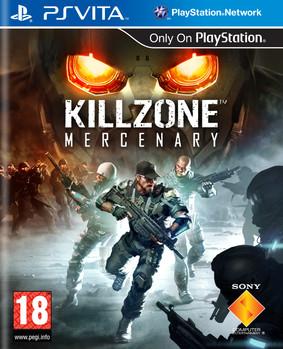 Killzone: Najemnik / Killzone: Mercenary