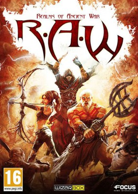 R.A.W. - Realms of Ancient War