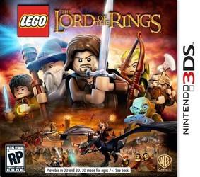 LEGO Władca Pierścieni / LEGO The Lord of the Rings