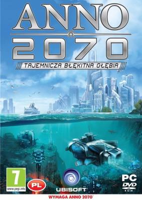 Anno 2070: Tajemnicza Błękitna Głębia / Anno 2070: Deep Ocean