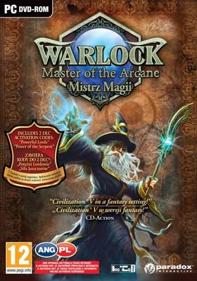 Warlock: Mistrz Magii / Warlock: Master of the Arcane