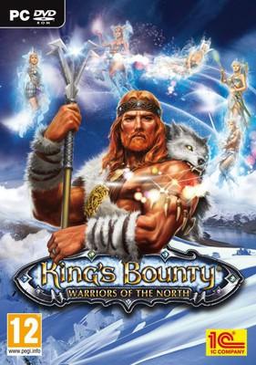 King's Bounty: Wojownicy Północy / King's Bounty: Warriors of the North