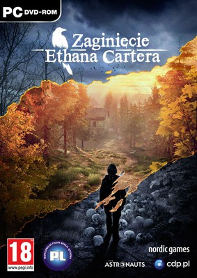 Zaginięcie Ethana Cartera / The Vanishing of Ethan Carter