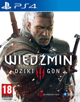 Wiedźmin 3: Dziki Gon / The Witcher 3: Wild Hunt