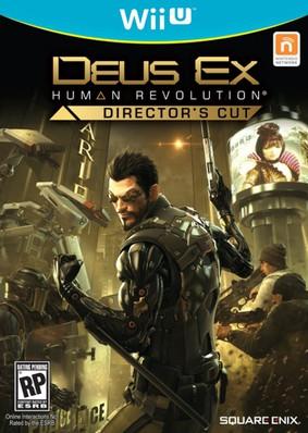 Deus Ex: Bunt Ludzkości / Deus Ex: Human Revolution