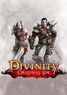 Divinity: Grzech Pierworodny / Divinity: Original Sin