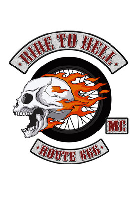 Ride to Hell: Route 666