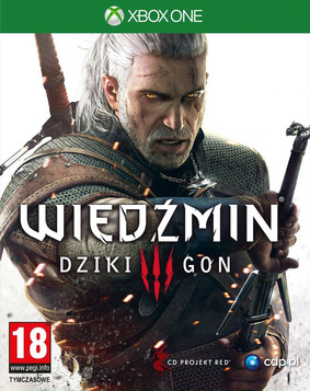 Wiedźmin 3: Dziki Gon / The Witcher 3: Wild Hunt