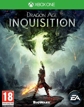 Dragon Age: Inkwizycja / Dragon Age: Inquisition
