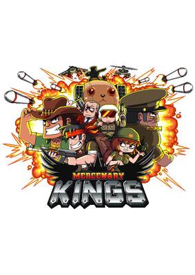 Mercenary Kings
