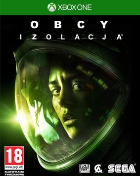 Obcy: Izolacja / Alien: Isolation