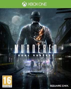 Murdered: Śledztwo zza grobu / Murdered: Soul Suspect