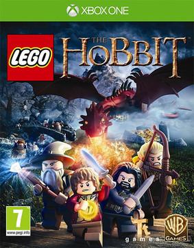 LEGO Hobbit / LEGO The Hobbit