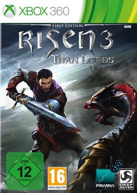 Risen 3: Władcy tytanów / Risen 3: Titan Lords