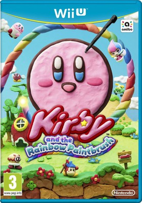 Kirby and the Rainbow Paintbrush / Kirby and the Rainbow Curse