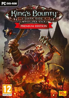King's Bounty: Mroczna Siła / King's Bounty: Dark Side