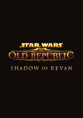 Star Wars: The Old Republic - Shadow of the Revan