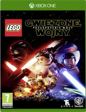 LEGO Gwiezdne wojny: Przebudzenie Mocy / LEGO Star Wars: The Force Awakens