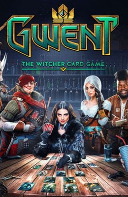 Gwint: Wiedźmińska Gra Karciana / Gwent: The Witcher Card Game