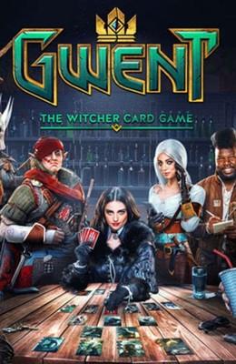 Gwint: Wiedźmińska Gra Karciana / Gwent: The Witcher Card Game