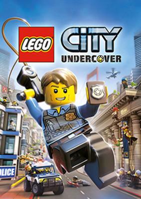 LEGO City Tajny agent / LEGO City Undercover