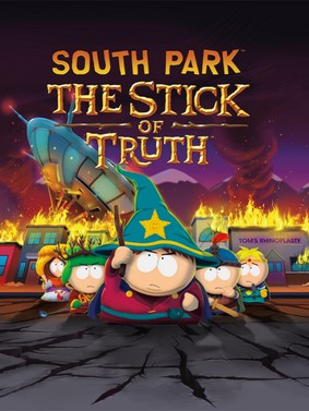 South Park: Kijek Prawdy / South Park: The Stick of Truth