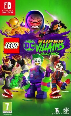 LEGO DC Super-Villains Złoczyńcy / LEGO DC Super-Villains