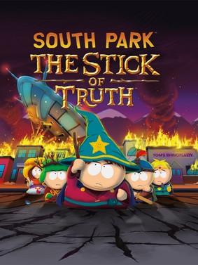 South Park: Kijek Prawdy / South Park: The Stick of Truth
