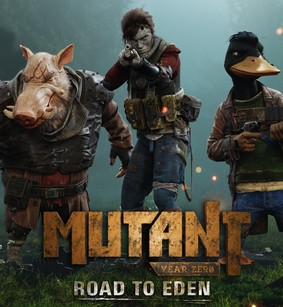 Mutant Year Zero: Road to Eden