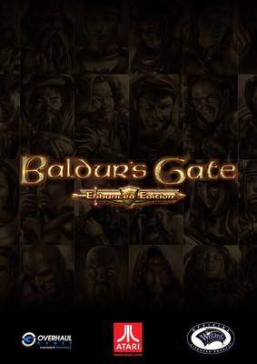 Baldur's Gate: Edycja Rozszerzona / Baldur's Gate: Enhanced Edition