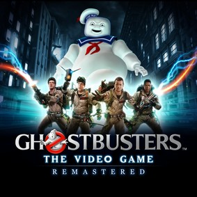 Ghostbusters : The Video Game Remastered