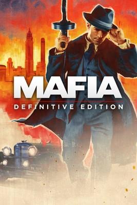 Mafia: Edycja Ostateczna / Mafia: Definitive Edition